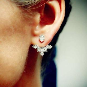 jewels jewelry earrings diamonds diamond earrings fashion jewls