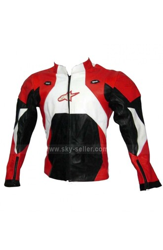 jacket red black jacket fashion red black jacket red jacket black jacket white jacket fashion lifestyle motorcycle apparel biker attire designer outwear outfit shopping clothing