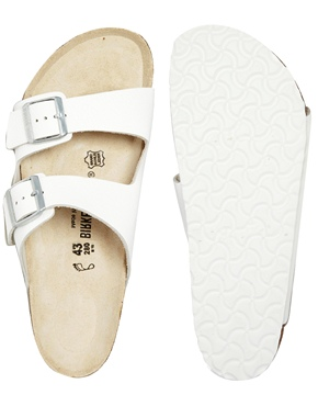 Birkenstock | Birkenstock Arizona Sandals at ASOS