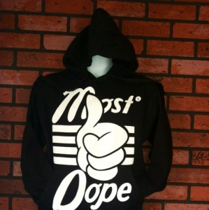 Most Dope Hoodie HIP HOP Disney Mickey Mouse Gloves MAC Miller Ymcmb Gear | eBay