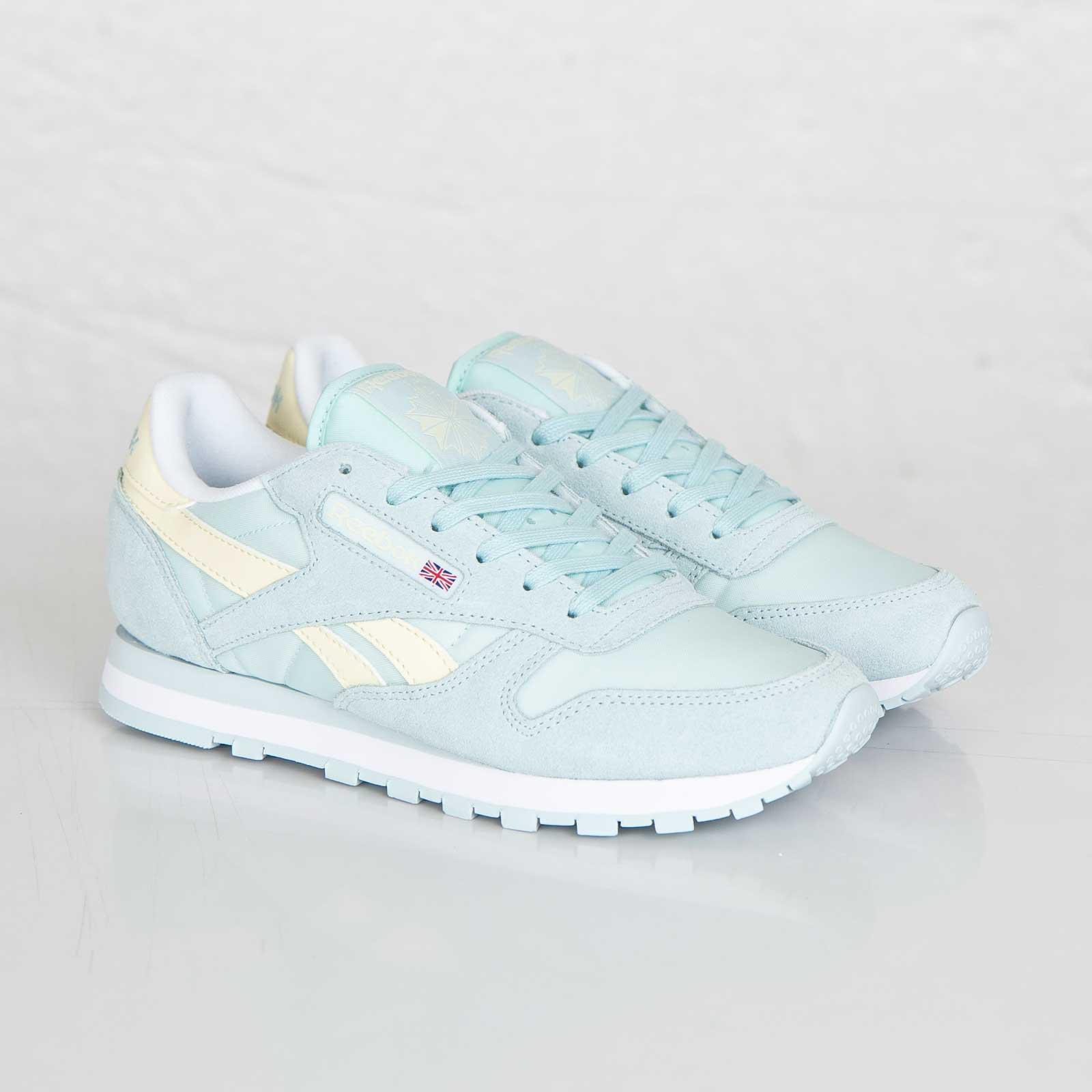 Sneakers & streetwear online since 1999