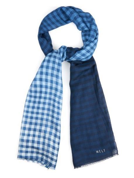 MELT scarf grey