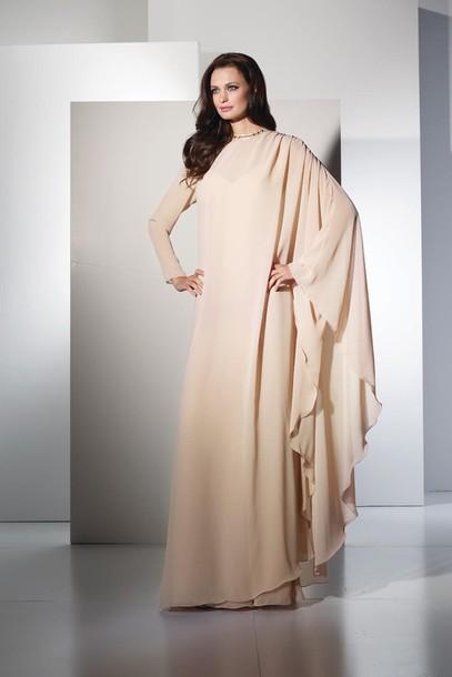 dress african designs alyce paris nude dress gown long sleeve dress maxi dress
