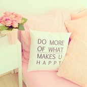 pillow,home accessory,pillow home swag,new years resolution,quote on it pillow,mothers day gift idea