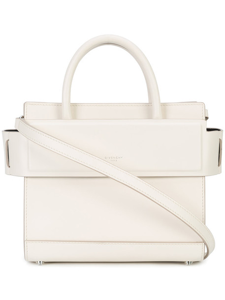 Givenchy women bag leather white