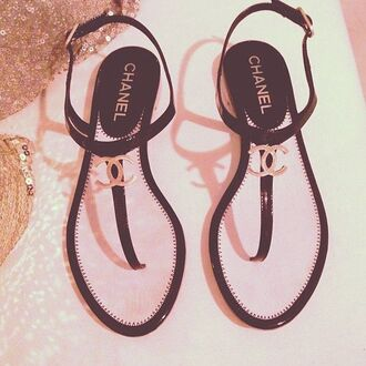 shoes chanel flats cococ chanel chanel flats coco chanel flats