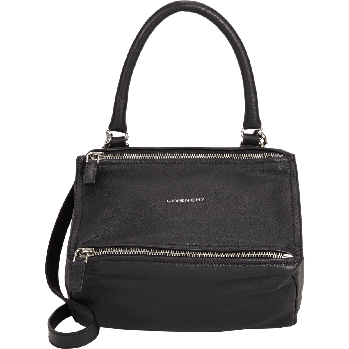 Givenchy Small Pandora Messenger at Barneys.com