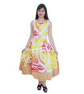 dress,maxi dress,womens summer gowns,yellow long gown,multicolored beautifull dress,fashion treends,womenwear,clothes,mandala clothes,long gown,womens gowns,boho summer outfits,unique dress,dressy,women style