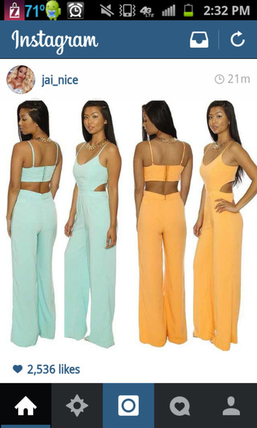 romper one piece outfit jumpsuit