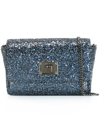 bag crossbody bag blue
