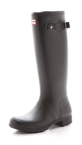 Hunter Boots Original Tour Boots | SHOPBOP SAVE 25% use Code:FAMILY25