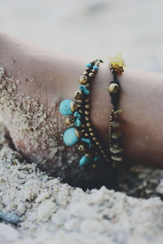 jewels torquioise bracelets jems