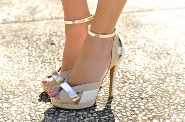 shoes style gorgeous heels