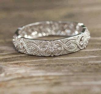 jewels wedding ring