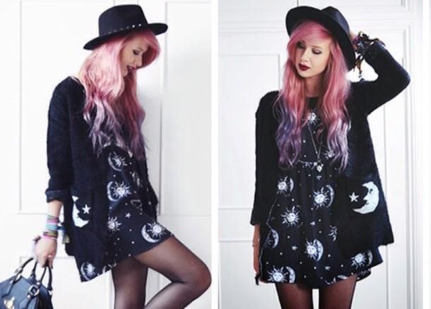 Moon Dress