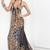 Baccio Couture Dress | Alis Silk Dress