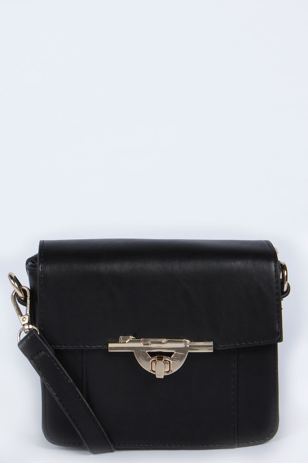 Rosie Structured Cross Body Bag