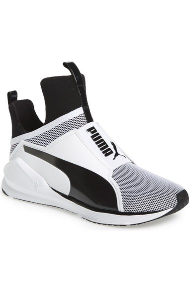 nordstrom puma sneaker