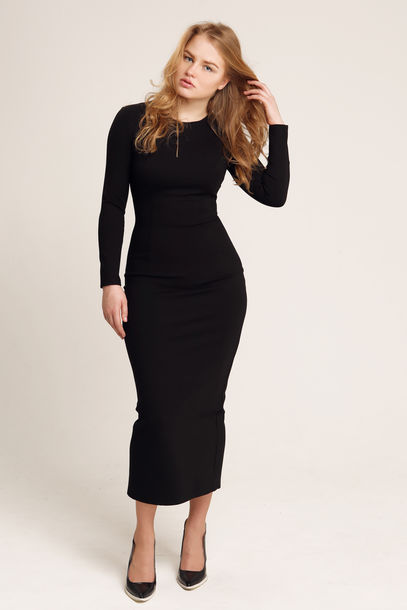 d25e815fd7f dress bodycon black maxi dress black maxi dress bodycon dress bodycon skirt  tight black and white