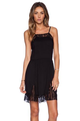 dress black dress lace dress slip dress black lace dress