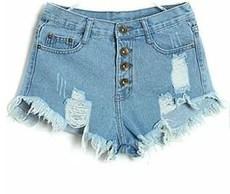 6 xsize bajo la cintura pantalones cortos de mezclilla de moda nueva 2014 primavera verano caliente sexy en de en Aliexpress.com