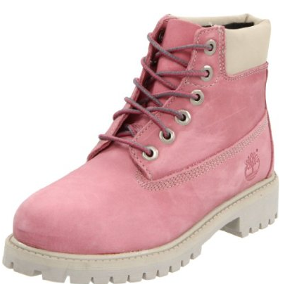 "Amazon.com: Timberland 6"" Premium Waterproof Boot (Toddler): Shoes"