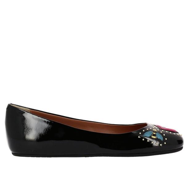 ballet women flats shoes ballet flats black