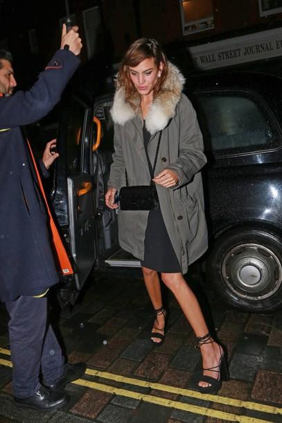 alexa chung winter coat coat