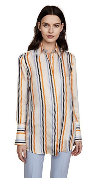 Victoria Victoria Beckham shirt top
