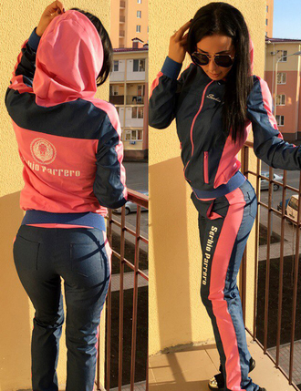 jacket baseball jacket leather jacket bomber jacket down jacket sportswear sporty sports pants sports leggings summer sports outfit outfit idea tumblr outfit fall outfits cute outfits spring outfits red women t shirts activewear pants