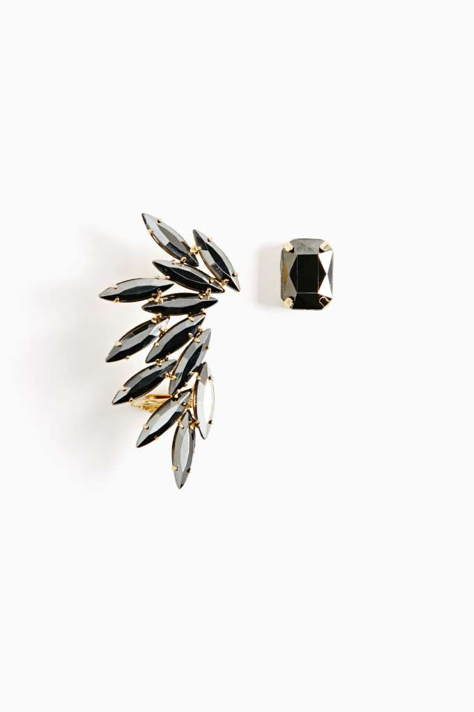 Marquis Ear Cuff - SOLD OUT in  Accessories at Nasty Gal