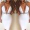Samantha outline dress – dream closet couture