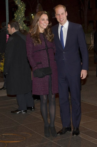 coat kate middleton gloves clutch fall outfits