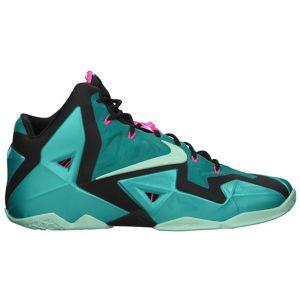 Nike LeBron 11 - Men's at Eastbay