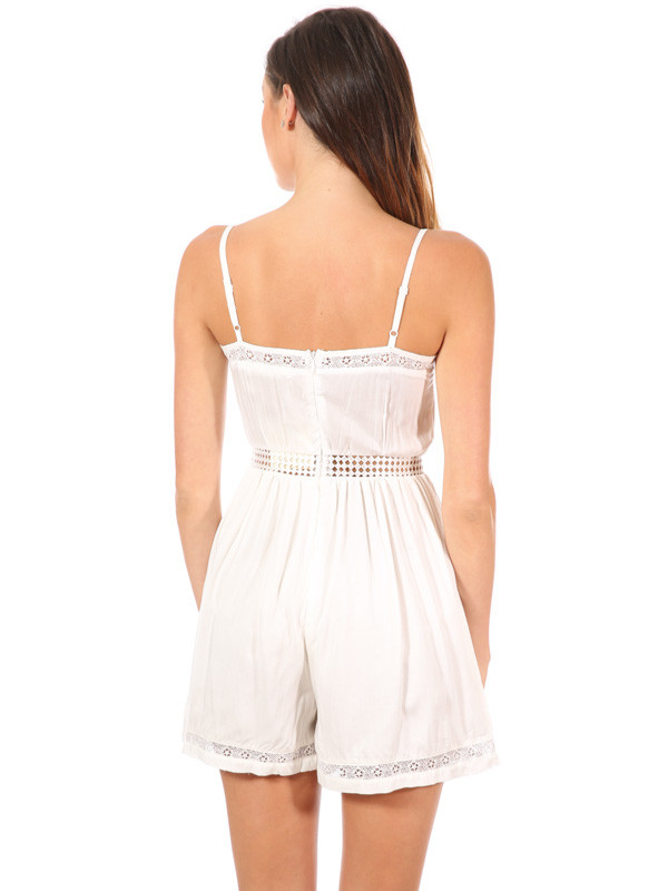 shorts romper white summer chic model white clothes clothes tumblr