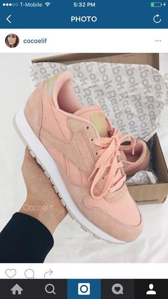 shoes reebok sneakers