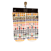 socks,Odd Sox,picture socks,style,fashion,trendy,dope,emoji socks,emoji print,dope wishlist,technology,cute socks