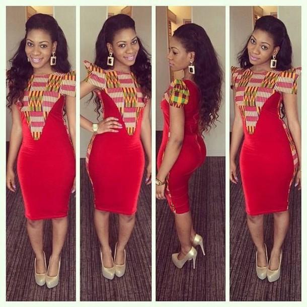 African Dress Designs