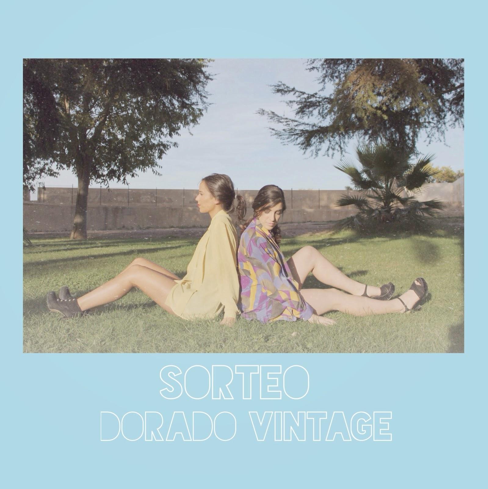 Dorado Vintage | Tienda vintage online ropa complementos originales retro pin up