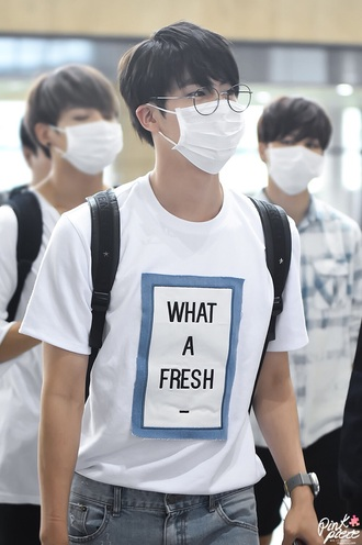 t-shirt white black shirt white t-shirt kawaii grunge kawaii japan japanese fashion glasses backpack soft grunge hot style mask mens t-shirt