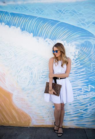 gal meets glam dress shoes bag sunglasses belt jewels