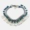 Greta blue | filini collection