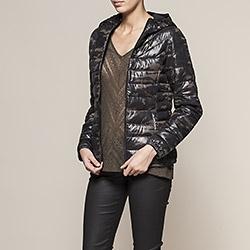 Blouson I.Code IKKS (QC41044) | Vêtement Femme Hiver 13