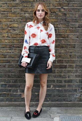at fashion forte blogger bag