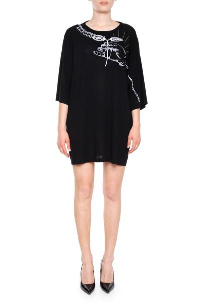 MAISON MARGIELA t-shirt shirt cotton t-shirt t-shirt embroidered cotton top