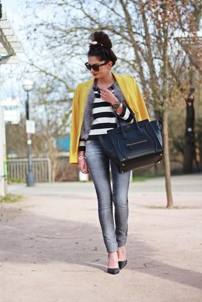 fashionhippieloves jacket shirt pants shoes bag sunglasses jewels