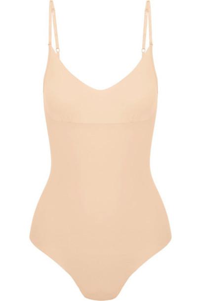 Commando bodysuit classic underwear