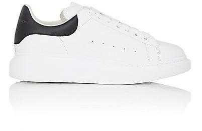 alexander mcqueen sneakers barneys off