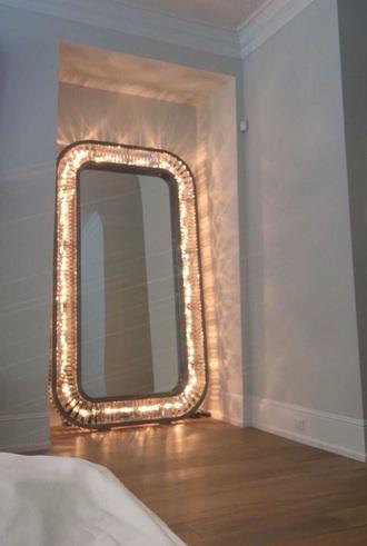 home accessory mirror standing mirror