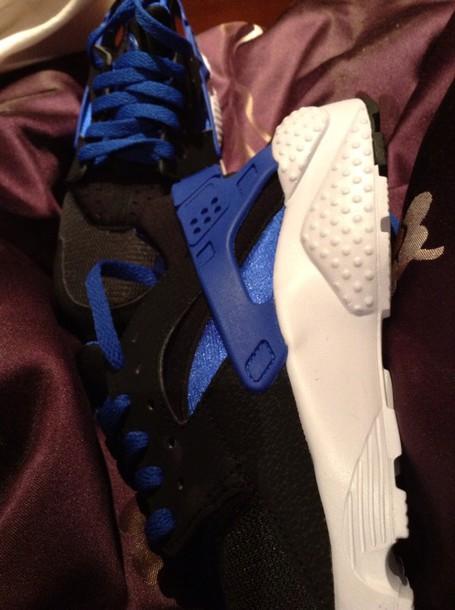 shoes blue black likethedress